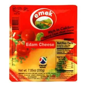 Emek Edam Cheese 7.05 oz