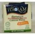 Haolam Reduced Fat Sliced Natural Mozzarella Cheese 6 oz