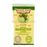 Haolam Sliced Natural Muenster Cheese 6oz