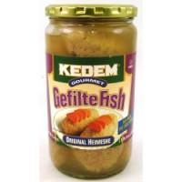Gourmet Gefilte Fish - Original Heimeshe