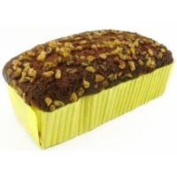 Honey Cake with Nuts
