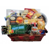 eKosher.com - Holidays & Everyday Goody and Gourmet Basket - Large