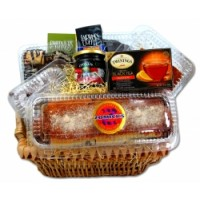 eKosher.com - Kosher Holidays & Everyday Goody and Gourmet Basket - Medium