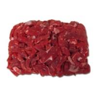 Kosher Pepper Steak - Thin Sliced Strips