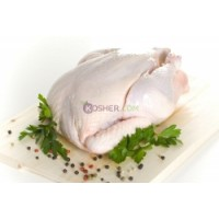 Kosher Whole Chicken Pullet (4 lb.)