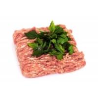 Kosher Ground Turkey (Dark Meat)