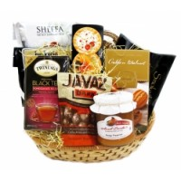 eKosher.com -  Kosher Holidays & Everyday Goody and Gourmet Basket - Small