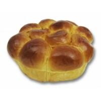 Breakaway Egg Challah